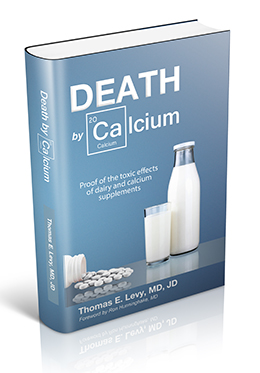 Death by Calcium