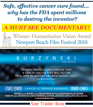Burzynski: The Movie